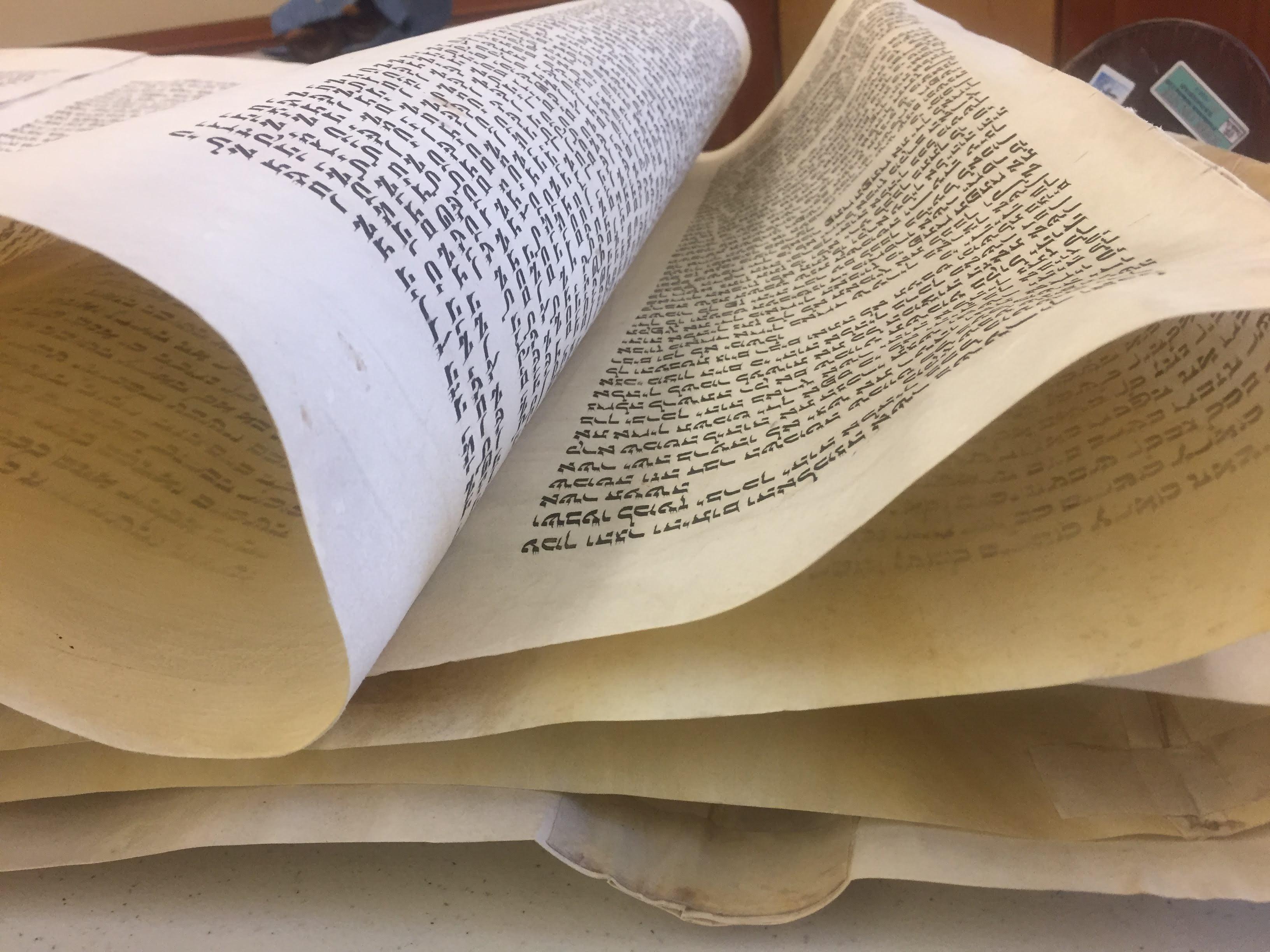 Torah Connects