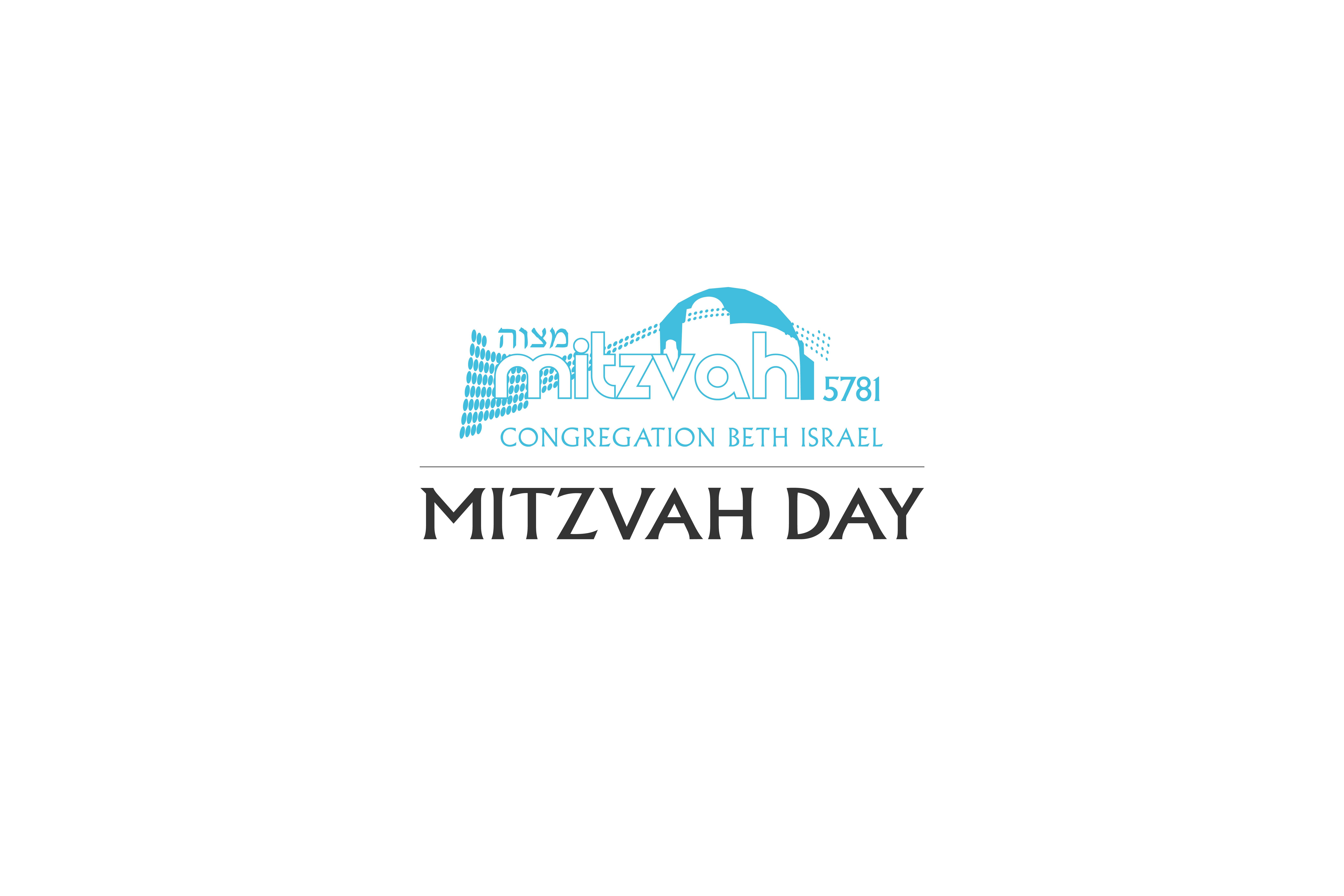 Mitzvah Day